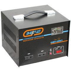 Стабилизатор напряжения Стабилизатор напряжения Энергия Hybrid СНВТ-1500/1