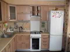 Кухня Кухня Древоград Пример 26
