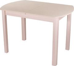 Обеденный стол Обеденный стол Домотека Танго ПО-1 (МД ст-КР 04) 80x120(157)x75