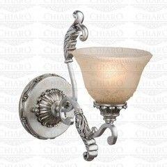 Настенный светильник Chiaro Версаче 254027401