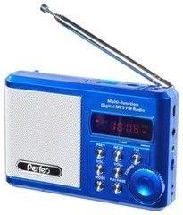 Радиоприемник Радиоприемник Perfeo PF-SV922