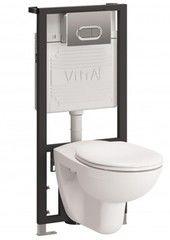 Унитаз Vitra Normus 9773B003-7200