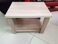 Журнальный столик Мебельный конструктор Дуб Сонома
