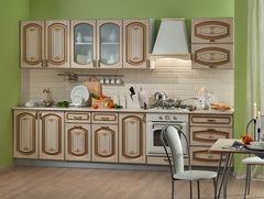 Кухня Кухня Mebelson Венеция компоновка 320 (1)