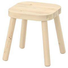 Детский стул Детский стул IKEA Флисат 003.655.37