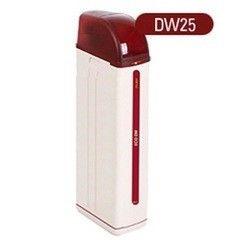 Фильтр для очистки воды Система очистки воды Dom Wody EcoDW Rubyline 25