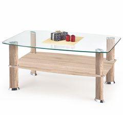 Журнальный столик Halmar Astra (дуб Сан-Ремо)