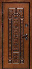 Входная дверь Входная дверь Ваша рамка Вежа 7