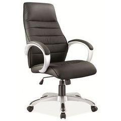Офисное кресло Офисное кресло Signal Q-046 (чёрный)