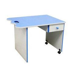 Детский стол 38 попугаев Морячок выкатной