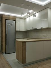 Кухня Кухня Арт-кухни Пример 2