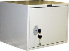 Шкаф металлический Практик SL-32T