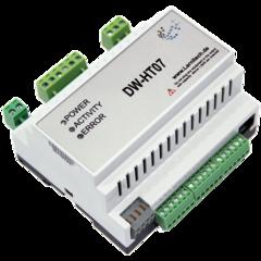 Умный дом Larnitech 7-ми канальный модуль расширения для контроллера Metaforsa DW-HT07