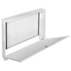 Шкаф металлический Wester Коллекторный ШРН-2