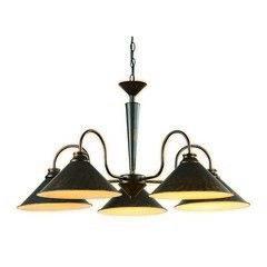 Светильник Светильник Arte Lamp Cone A9330LM-5BR