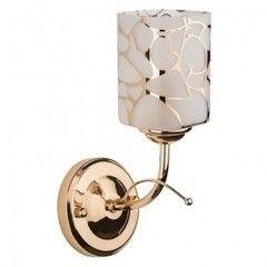 Настенный светильник De Markt Олимпия 638020301