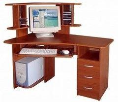 Письменный стол БелБоВиТ Пример 144