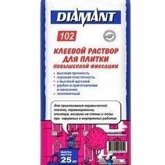 Клей Клей Diamant 102