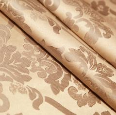 Ткани, текстиль noname Портьера с рисунком 197-2-300