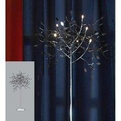 Напольный светильник Lussole Estivo LSQ-7105-05