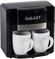 Кофеварка Кофеварка Galaxy Galaxy GL 0708 (черный)