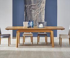 Обеденный стол Обеденный стол Halmar Rois (медовый дуб)