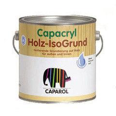 Грунтовка Грунтовка Caparol Capacryl Holz-IsoGrund
