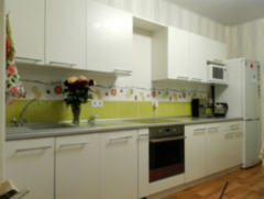 Кухня Кухня Монтанья Вариант 2