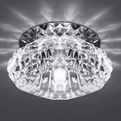 Встраиваемый светильник Gauss Grystal CR012