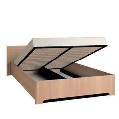 Кровать Кровать Глазовская мебельная фабрика Анкона 3.2 1400 с подъемным механизмом