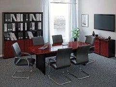 Стол офисный Pointex York (Dallas) для переговоров