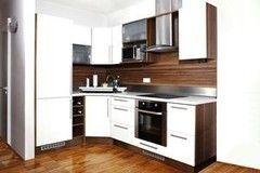 Кухня Кухня на заказ VMM Krynichka Пример 2