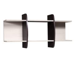 Мебель-Класс Вегас-1 МК 102.11 (венге/дуб шамони)