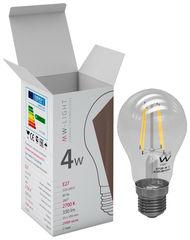 Лампа Лампа MW-Light LBMW27A05