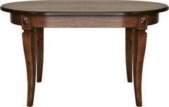 Обеденный стол Обеденный стол Пинскдрев Милана 10А П313.08 черешня