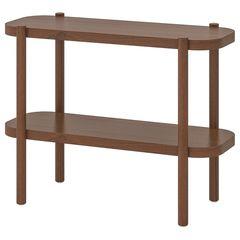 Стол-консоль Стол-консоль IKEA Листерби 904.090.37