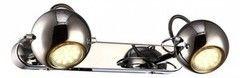 Настенный светильник Arte Lamp Spia A9128AP-2CC