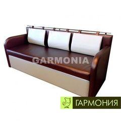 Кухонный уголок, диван Гармония Линдос (175x65x86)