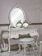 Туалетный столик Avanti Ирма с зеркалом