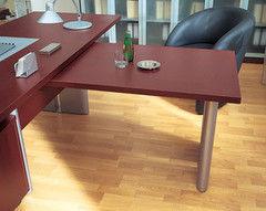 Мебель для руководителя Мебель для руководителя Антарес-Дисконт Пример 109