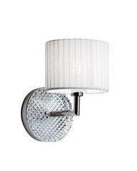 Настенный светильник Fabbian Diamond D82-D01-01