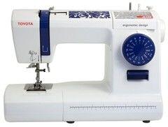 Швейная машина Швейная машина Toyota Jeans 17C