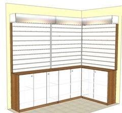 Торговая мебель Торговая мебель МебельДизайнПроект Пример 37