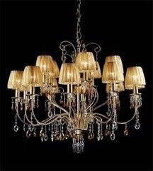 Светильник Beby Group Violet Beby  0118B02 Elegance Amber and Clear