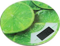 Кухонные весы Кухонные весы Energy EN-403 (лайм)