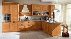 Кухня Кухня VIP-Мебель Вариант 38