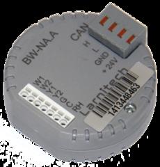 Умный дом Larnitech Модуль интеграции термостата Nest BW-NA