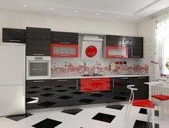 Кухня Кухня Домашний центр Вариант 58