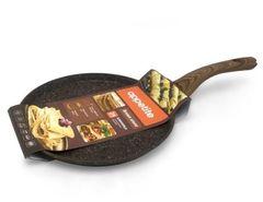 Сковорода Сковорода Appetite Brown Stone BR6241 24см