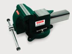 Столярный и слесарный инструмент Toptul DJAC0104 Тиски слесарные